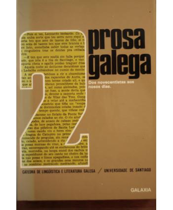 Prosa galega 2 Dos...