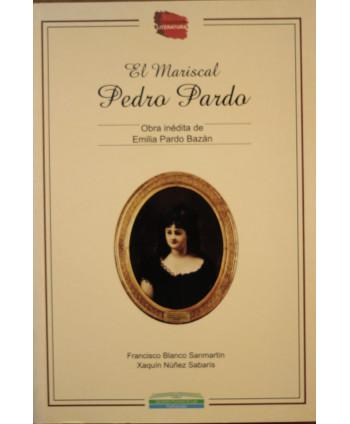 El Mariscal Pedro Pardo...