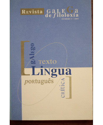 Revista galega de filoloxía...