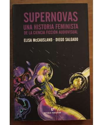 Supernovas Una historia...