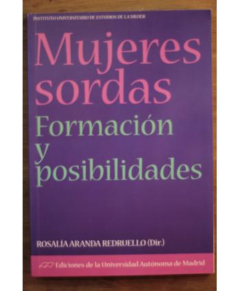 Mujeres sordas Formación y...
