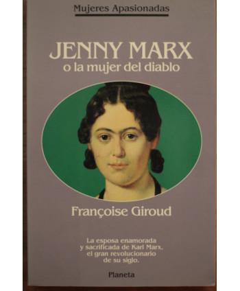 Jenny Marx o la mujer del...