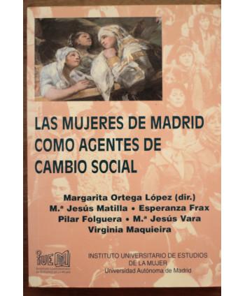 Las mujeres de Madrid como...