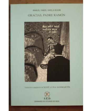 Gracias, Padre Ramón