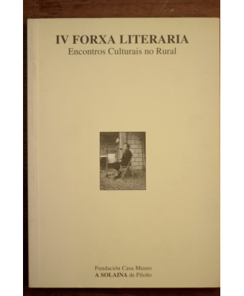 IV Forxa literaria