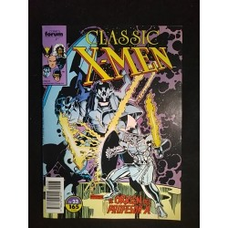 Classic X-men Nº23, El...