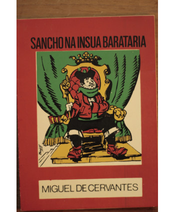 Sancho na Ínsua Barataria