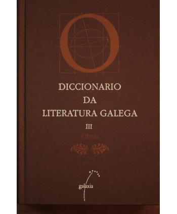 Diccionario da Literatura...