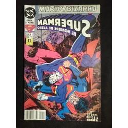Superman, El Hombre de...