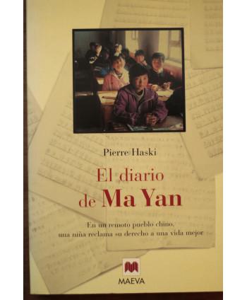 El diario de Ma Yan
