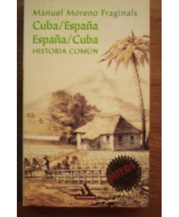 Cuba/España España/Cuba...
