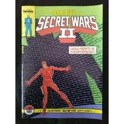 SECRET WARS II Nº22