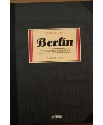 Berlín Ciudad de piedras/...