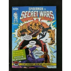 SECRET WARS II Nº41