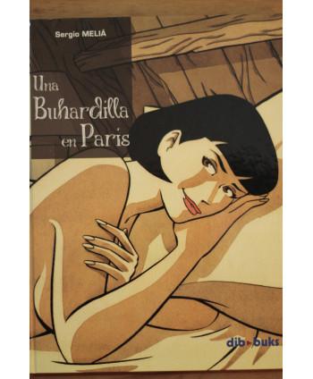 Una buhardilla en París