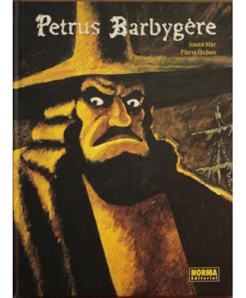 Petrus Barbygere
