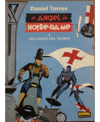 El Ángel de Notre-dame I...