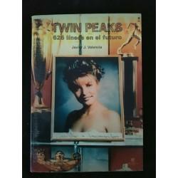 Twin Peaks, 625 líneas en...