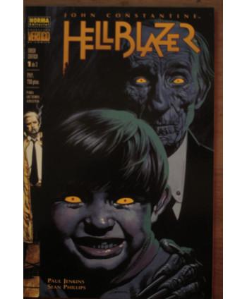 Hellblazer/ Masa crítica 3Vol