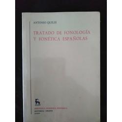 Tratado de fonología y...