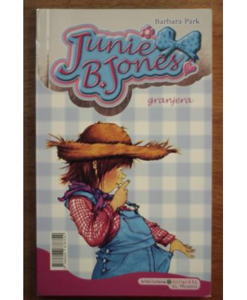 Junie B. Jones granjera