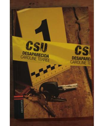 CSU Desaparecida