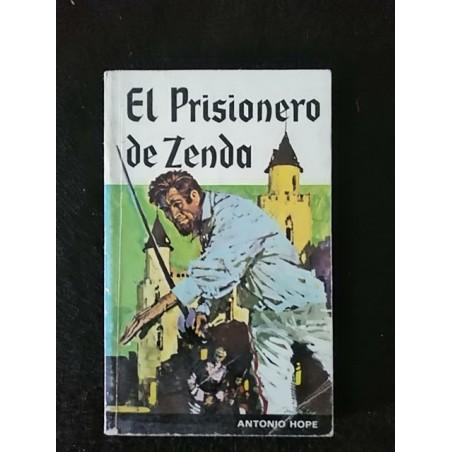 Prisionero de Zenda