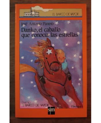 Danko, el caballo que...