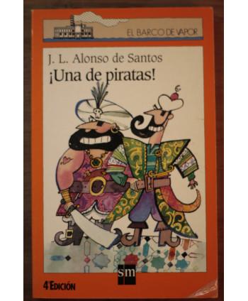 ¡Una de piratas!