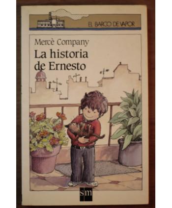 La historia de Ernesto