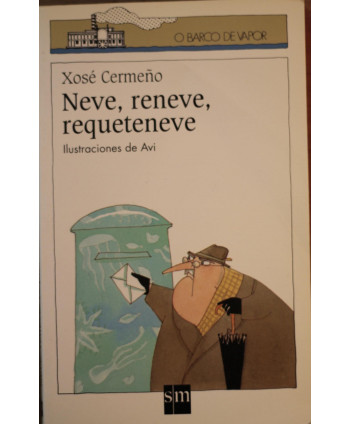 Neve, reneve, requeteneve