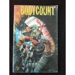 BODYCOUNT  (4 Números,...