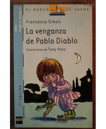 La venganza de Pablo Diablo
