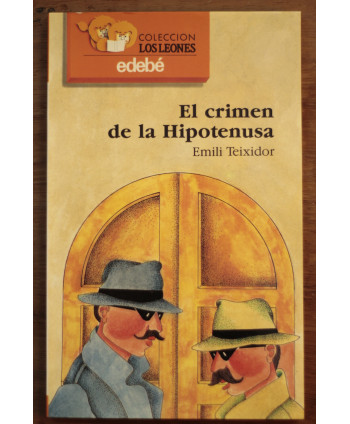 El crimen de la hipotenusa