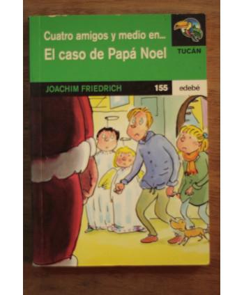 El caso de Papá Noel