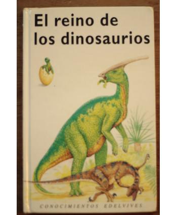 El reino de los dinosaurios