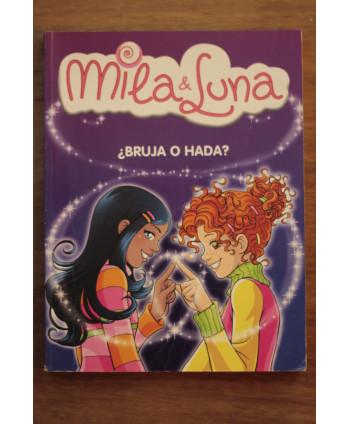 Mila & Luna