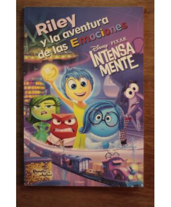 Riley y la aventura de las...
