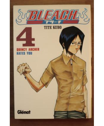 Bleach 4