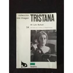 Tristana de Luis Buñuel