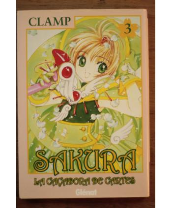 Sakura la caçadora de cartes 3