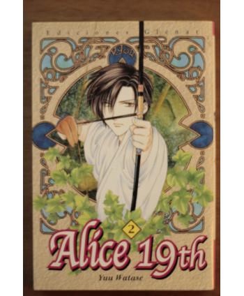 Alice 19th 2