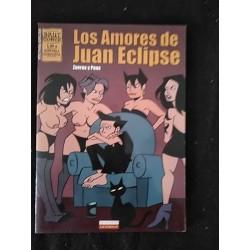 Los Amores de Juan Eclipse