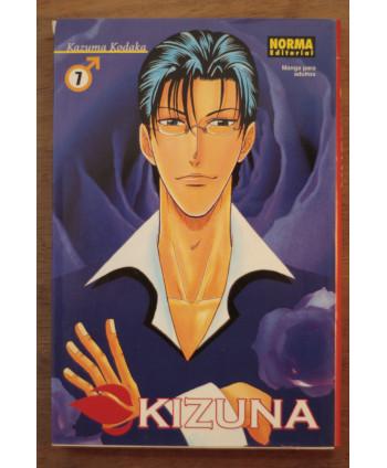 Kizuna 7