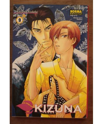 Kizuna 9