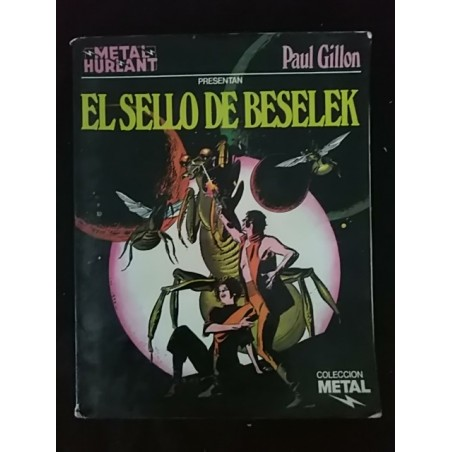 EL SELLO DE BESELEK