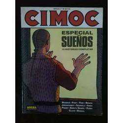 CIMOC, Especial Sueños