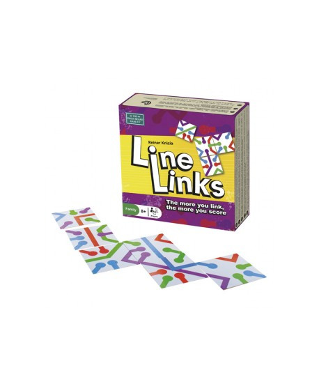 Line Links idioma Español