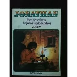 Jonathan, Pies descalzos...