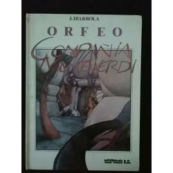 ORFEO Compañía Monteverdi